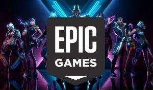 Iniciar sesión en Epic Games