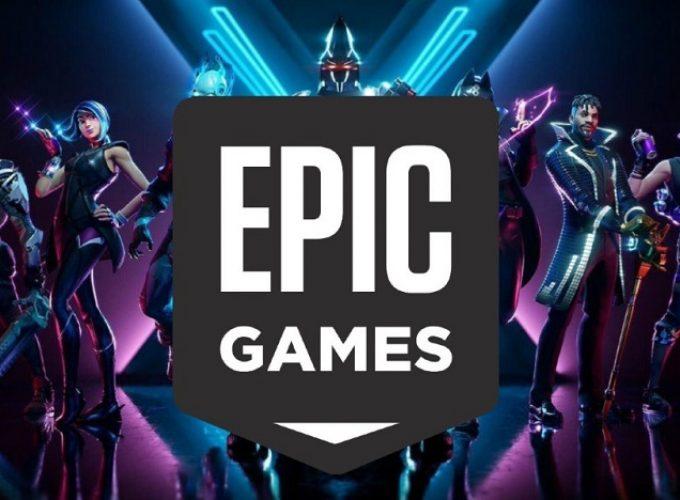 Cómo Entrar e Iniciar Sesión en Epic Games