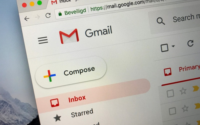 Aprende crear tu cuenta de Gmail sin teléfono afiliado