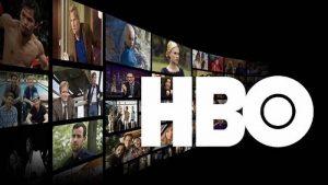 Crear una Cuenta en HBO