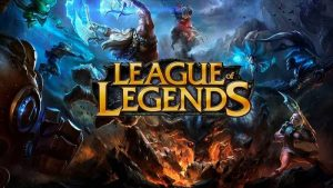 Crear una cuenta en League of Legends