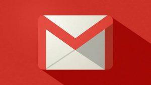 Borrar una cuenta de Gmail